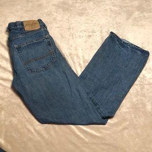 Men's Abercrombie & Fitch Jeans